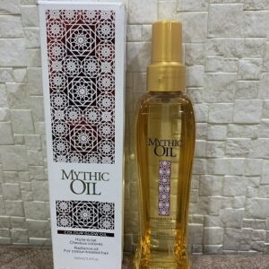 Loreal Mythic Oil Glow Oil