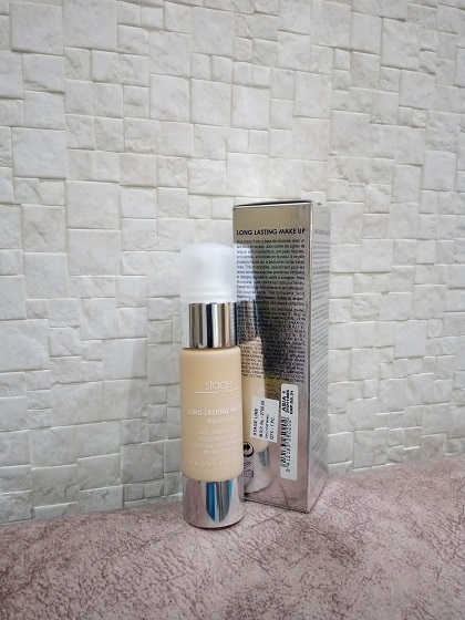 StageLine Long Lasting Makeup Asia 1