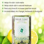 Emerald Touch Soap